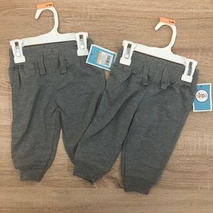 Set of 2 Sweatpants for babies